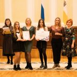 Вручение премий Губернатора Ставропольского края