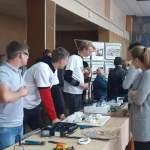 Выставка, посвященная Дню профессионально-технического образования
