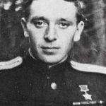 Герой Советского Союза Овчинников Борис Васильевич