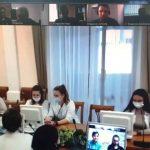 Участие в региональном семинаре «УМНИК – 2021»